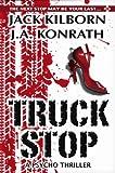 Truck Stop – Rastplatz Des Grauens (Deutsch & English) zum besten Preis