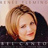 img - for BEL CANTO by RENEE FLEMING [Korean Imported] (2002) book / textbook / text book