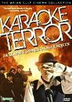 Karaoke Terror  Complete Japan