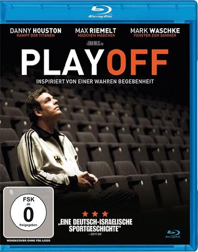 PlayOff [Blu-ray]