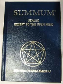 Amen Ra Books