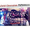 Girls Generation - Paparazzi (Version 1) [CD Single]