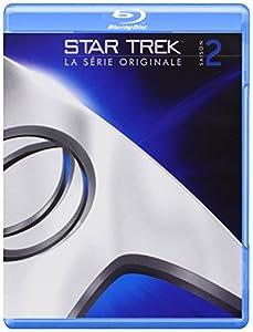 Star Trek - Saison 2 [Édition remasterisée]