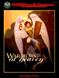 Warriors of Heaven (Advanced Dungeons & Dragons Accessory) (0786913614) by Perkins, Christopher