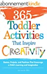 365 Toddler ActivitiesThat Inspire Cr...