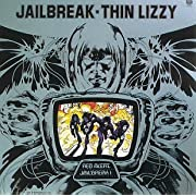 "Jailbreak (Audio CD) By Thin Lizzy          Buy new: $7.98 66 used and new from $1.94     Customer Rating:       First tagged ""ufo"" by Dorian Rayner ""Dorian Rayner"""