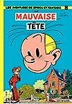 Spirou et Fantasio - Tome 8 - LA MAUV...