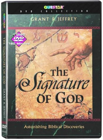 Signature of God [DVD] [Region 1] [US Import] [NTSC]