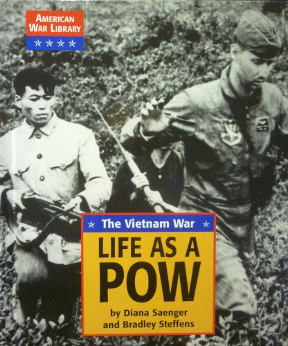 American War Library - Life as a POW: The Vietnam War