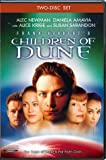 echange, troc Frank Herbert's Children of Dune (TV Miniseries) [Import USA Zone 1]