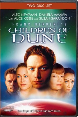 Frank Herbert's Children of Dune: Sci-Fi TV Miniseries