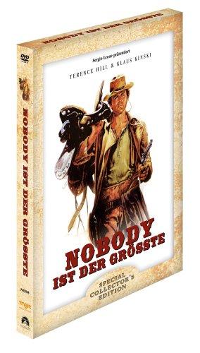 Nobody ist der Größte [Special Edition] [2 DVDs]