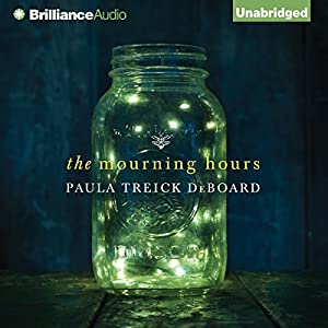 The Mourning Hours Audiobook