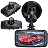 Beelike 2.7 inch Car DVR 1080P FHD Road Dash Digital Video...