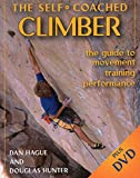 img - for Self-Coached Climber: The Guide to Movement, Training, Performance book / textbook / text book