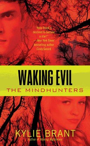 Image of Waking Evil (Mindhunters)