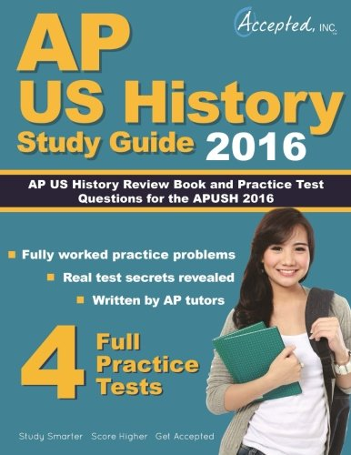 ap us history practice tests essay These are draft examples of the types of questions that will be found on the new  us history test they have been culled from a powerpoint presentation that will .