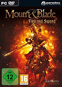 Mount & Blade: Fire and Sword