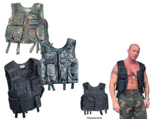 Commando-industries