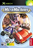 Cheapest Micro Machines on Xbox