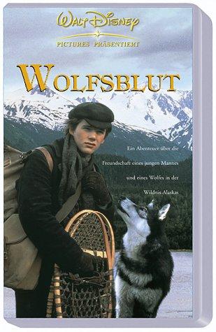 Wolfsblut [VHS]