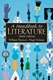 A Handbook to Literature (0131344420) by Holman, C. Hugh