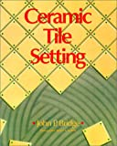 img - for Ceramic Tile Setting book / textbook / text book