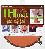 東洋アルミ コンロカバー IHマット SHU/CHA