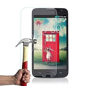 QAWACHH Tempered Glass For LG L70