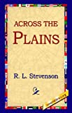 Across the Plains (1421808528) by Stevenson, Robert Louis