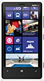 Nokia Lumia 920 RM-821 32GB White Windows 8 Smartphone 4G LTE (GSM Factory Unlocked)