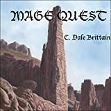 img - for Mage Quest: The Royal Wizard of Yurt book / textbook / text book