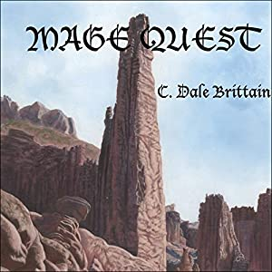 Mage Quest Audiobook