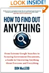 How to Find Out Anything: From Extrem...