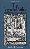 img - for The Legend of Arthur in British and American Literature (Twayne's English Authors Series) book / textbook / text book