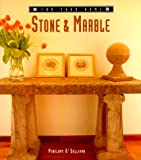 img - for Stone & Marble (For Your Home) book / textbook / text book