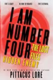 I Am Number Four: The Lost Files Bind-Up #3