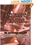 Antelope Canyon (Take a Walk With Me - The Southwest Gallery)