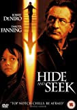 Hide And Seek packshot