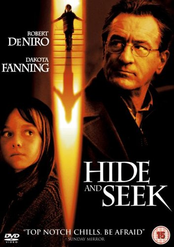 Hide & Seek [DVD]