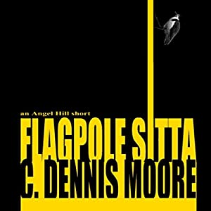 Flagpole Sitta Audiobook