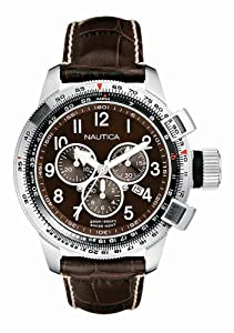 Nautica Men's Watches A29540 - 4