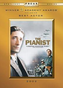 NEW Pianist (DVD)