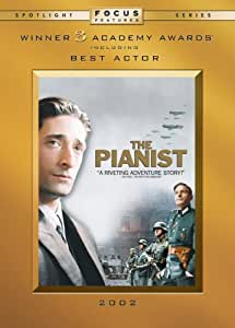 NEW Pianist (DVD)