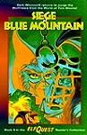 Siege at Blue Mountain (Elfquest)