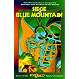 Elfquest Reader's Collection #5: Siege at Blue Mountain ~ Wendy Pini