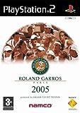 Roland Garros Paris 2005: Powered by Smash Court Tennis (PS2)