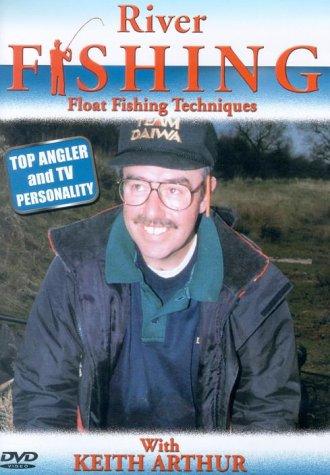 River Fishing - Float Fishing Techniques [DVD]