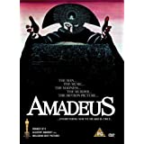 Amadeus -- Director's Cut 2-Disc Special Edition [DVD] [1985]by F. Murray Abraham