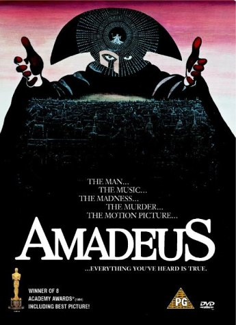 Amadeus -- Director's Cut 2-Disc Special Edition [DVD] [1985]